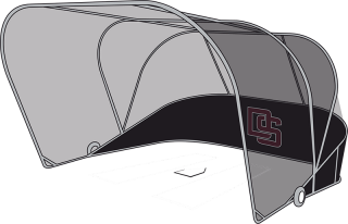 Cage Logo Titel