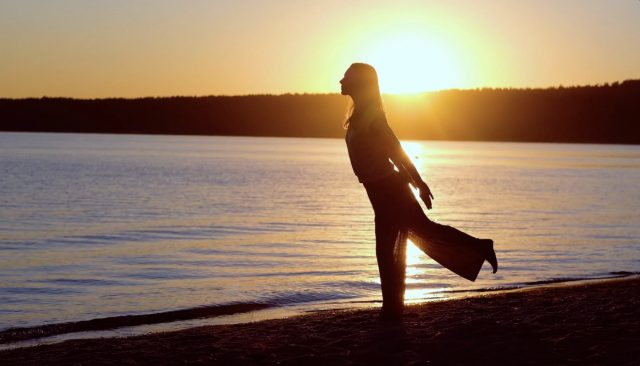 SOFTBALL, QIGONG UND WORK-LIFE BALANCE